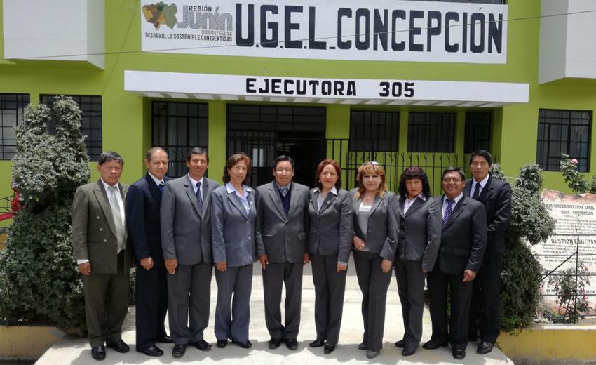 gestion-pedagogica-ugel-concepcion